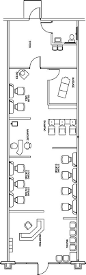 beauty salon floor plans beauty salon floor plan design layout 3 homey idea 550 square foot