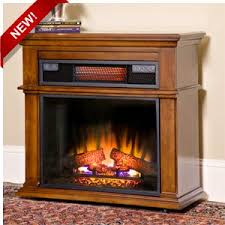 Infrared Heater Fireplace by Duraflame Chandler 23