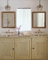 Green Bathroom Vanities Bathrooms Design Pendant Lighting Bathroom Vanity Image Over