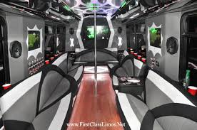 party rentals cleveland ohio class limos 28 passenger party big limo in