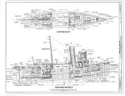 Model Boat Plans Free by Steam Tug Hercules The Model Shipwright