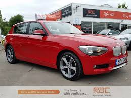 bmw 1 series 2014 bmw 1 series 116d for sale from autolink vehicle solutions