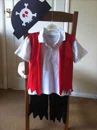 Pirate Halloween Costumes Kids 25 Homemade Pirate Costumes Ideas Diy Pirate