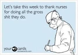 National Nurses Week Meme - funny nurses week meme nurses best of the funny meme