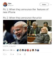 Iphone Memes - as apple gave us the iphone 8 social media gave us iphone memes