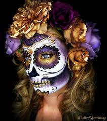 Sugar Skull Halloween Costumes 25 Sugar Skull Costume Ideas Sugar Skull