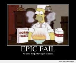 Cooking Meme - homer s cooking is win by ben meme center