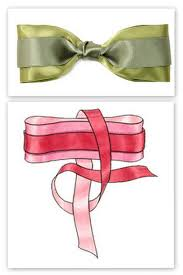 bows and ribbons types of ribbon bows pennock floral