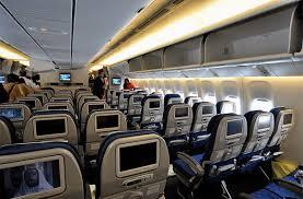 Delta 777 Economy Comfort Best Airlines For Long Haul Flights In Economy Smartertravel