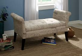 bedroom bedroom bench with tufted seat silver leather ideas of