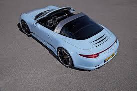 porsche targa 2015 limited edition porsche 911 targa 4s exclusive edition
