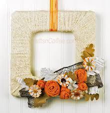 Wreath Diy 59 Ingenious Fall Wreath Designs Ready To Inspire You