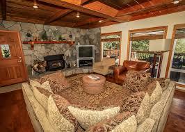 Home Interior Bears by 4 Bedroom Bears Zen Ski U0026 Village Big Bear Lake