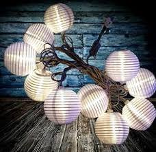 led lantern string lights sunniemart 5m 20 led vintage outdoor string lights solar powered