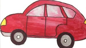 4 door jeep drawing car how to draw an easy car for kids draw me kids tv youtube