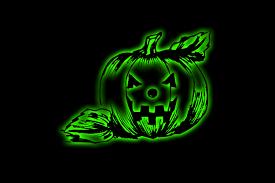 image of pumpkin jackolantern creepyhalloweenimages