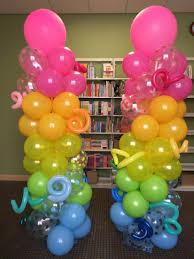 balloon arrangements los angeles 7 impressive balloon decorators in los angeles ca gigsalad