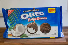 where to buy white fudge oreos oreo enthusiast compiled list of 59 different oreo cookie types