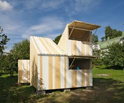 Playhouse Design 10 Modern Playhouses Designed By Architects Fatherly