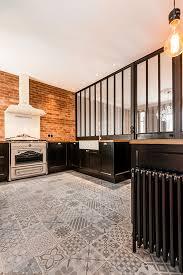 cuisine de charme d interieur cuisine et aménagement