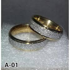 cincin cople cincin titanium elevenia