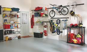 Ideas Rubbermaid Fasttrack Lowes Elfa Garage Strategies Shelves And Hooks Rubbermaid Fasttrack