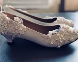 wedding shoes etsy low heel shoes etsy