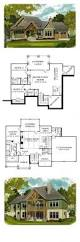 baby nursery house plans with basement and porch home design