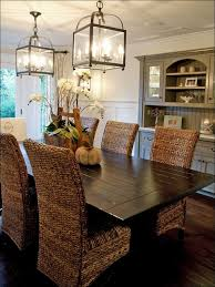 Hanging Chandelier Over Table by Kitchen Ceiling Light Fixture Hanging Lights For Dining Table