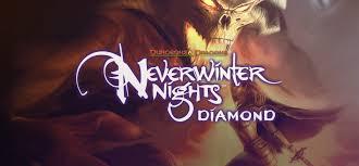 neverwinter nights diamond on gog com