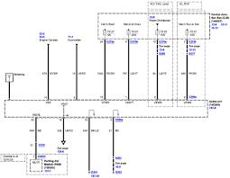 1994 ford f150 radio wiring diagram wiring diagram