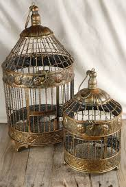 decorative birdcages bird nests more saveoncrafts