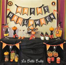 Halloween Country Decor Bewitching Halloween Party Another Take Frog Prince Paperie