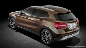 suv mercedes mercedes benz gla u2013 yet another compact suv