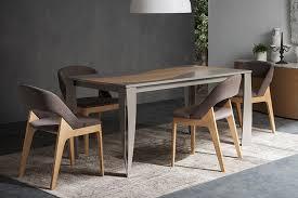 tavoli sala da pranzo allungabili tavolo allungabile lateralmente slalom napol arredamenti