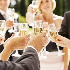 wedding toast what not to say when giving a wedding toast brides