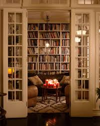 home library 18 incredible home libraries that will blow your mind spaces