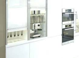 cuisine avec porte coulissante meuble cuisine avec porte coulissante ikea montage placard pour