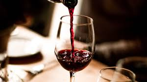glass of wine even one small glass of wine a day can increase your breast cancer