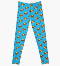 Chuckie Rugrats Halloween Costume Chuckie Finster Leggings Redbubble