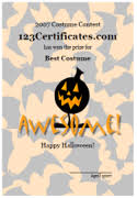free printable holiday certificate templates and holiday award