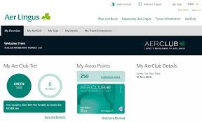United Airlines Baggage Info Your Guide To The Aer Lingus Aerclub Travelupdate