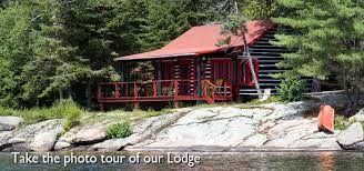 Killarney Cottage Rentals by Algonquin Park Resort Amenities Algonquin Park Cabin Rental
