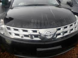 murano nissan black nissan murano 2005 black africa uganda business travel shop