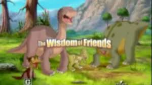 the land before time 13 movie trailer video dailymotion