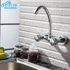 compare prices on double kitchen faucet online shopping buy low