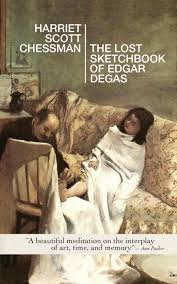 The Interplay Of Physical And Amazon Com The Lost Sketchbook Of Edgar Degas 9781944853136
