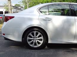 lexus gs 350 tire size 2014 used lexus gs 350 4dr sedan rwd at alm roswell ga iid 16436527