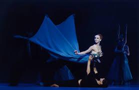 hamburg ballet mermaid criticaldance