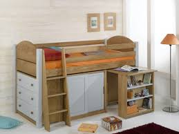 lit combiné bureau fille lit chambre pour fille cher decoration meuble secret combine femme